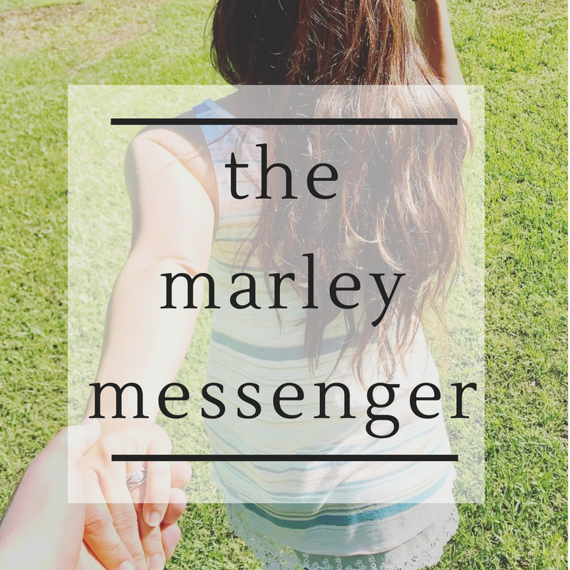 The Marley Messenger | April