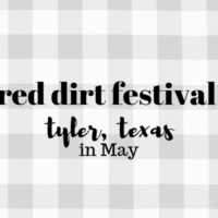 Red Dirt Music Festival 101
