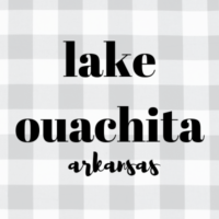 Arkansas State Park | Lake Ouachita