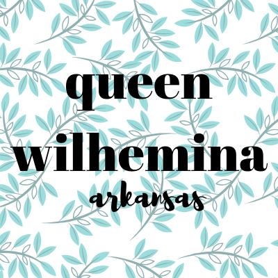 Arkansas State Parks | Queen Wilhemina