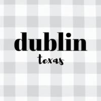 Dublin, Texas
