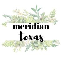 Meridian TX