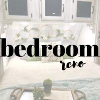 RV Bedroom Reno