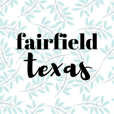 Fairfield, Texas