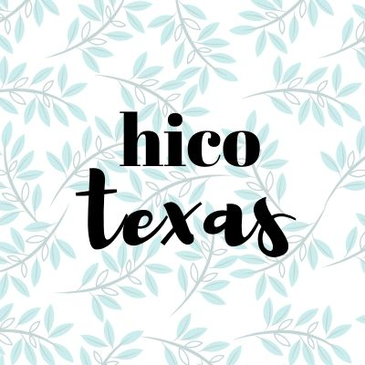 Hico, TX