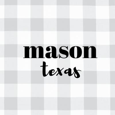 Mason, Texas