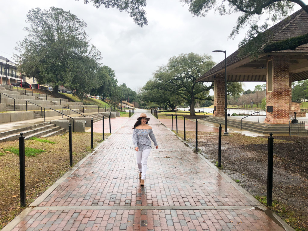 Natchitoches Louisiana Travel Guide
