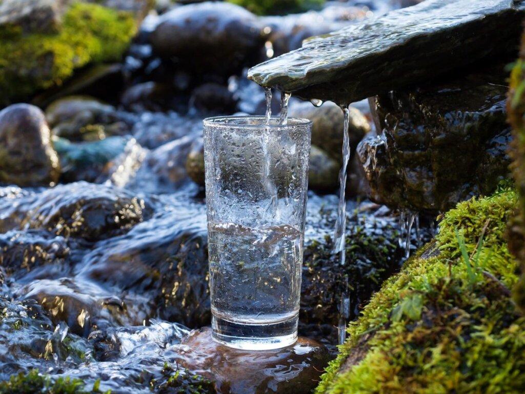 RV Water